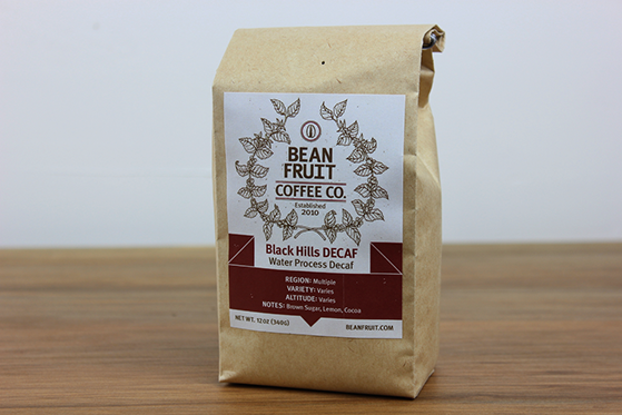 Black Hills DECAF Blend (Ground)