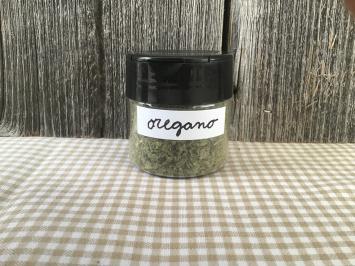 Ground Oregano, 1 oz.