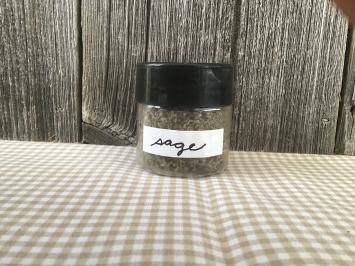 Ground Sage, 1 oz.
