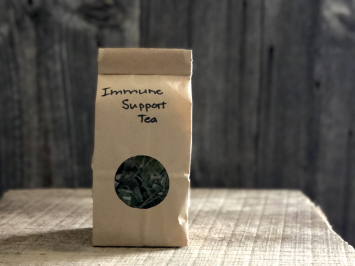 1 Ounce - Immune Support Tea
