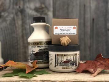 Maple Gift Set