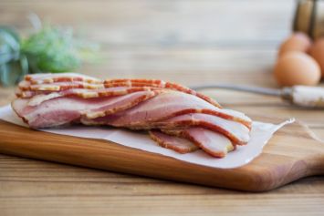 Bacon (Sliced)