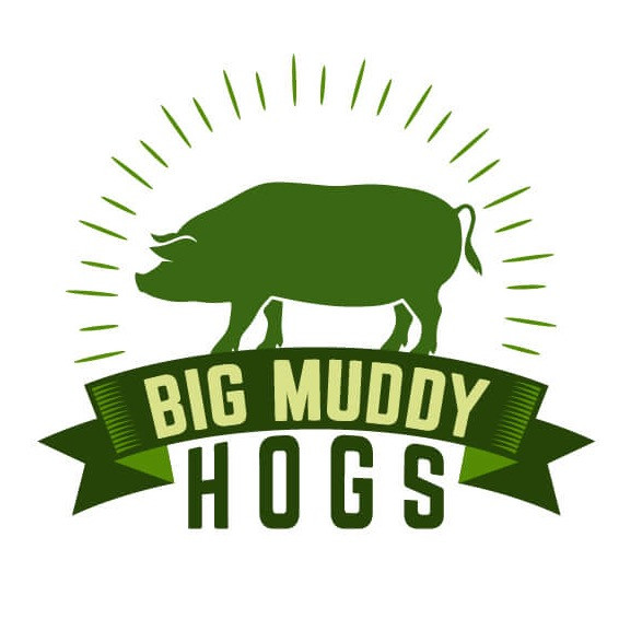 Big Muddy Hogs Logo