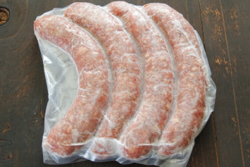Mild Italian Dinner Sausage (3 sausages/pack)