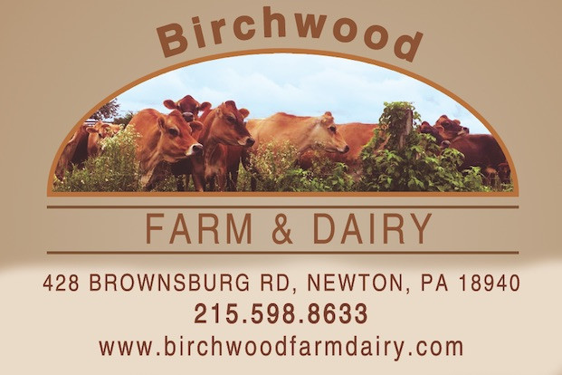 Birchwood Farms Logo