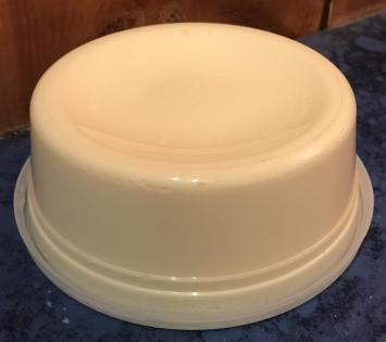 Clabbered Cream