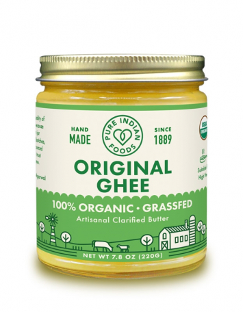 Ghee Small