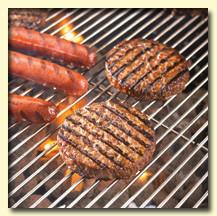 Gluten Free Pasture Raised Beef Hotdogs