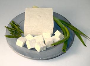 Organic Tofu