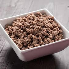 Organic Ground Beef, Grassfed/Finished