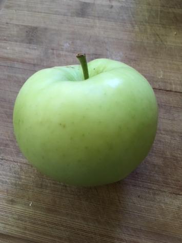 Smokehouse Apples