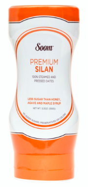 Silan Date Syrup