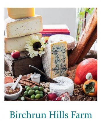 Birchrun Hills Farm - Blue Cheese