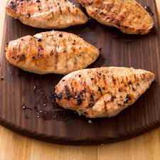 Organic Boneless Skinless Chicken Breast
