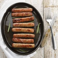 Pork Breakfast Link Sausage