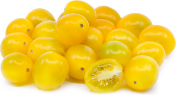 Organic Gold Grape Tomatoes