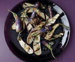 Organic Specialty Baby Eggplant