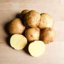 Organic Yukon Gold Potatoes-sm