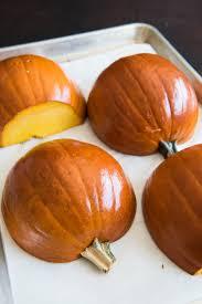 Organic Small Pie Pumpkin