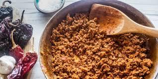 Ground Chorizo