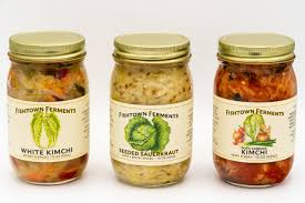 Fishtown Ferments - Sauerkraut