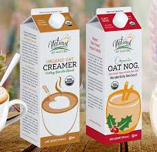 Natural By Nature - Oat Creamer