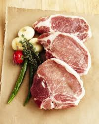 Pasture Raised Berkshire Pork Chops