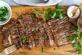 Grassfed Beef - Skirt Steak