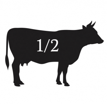 Half Cow (deposit)