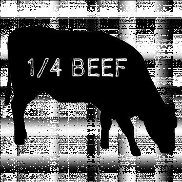 Quarter Cow (deposit)