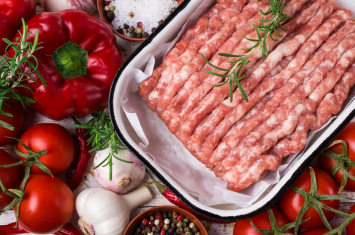 Sausage- Mild