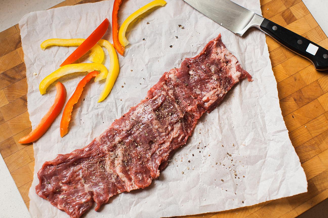 Skirt Steak, Inside (12 oz)