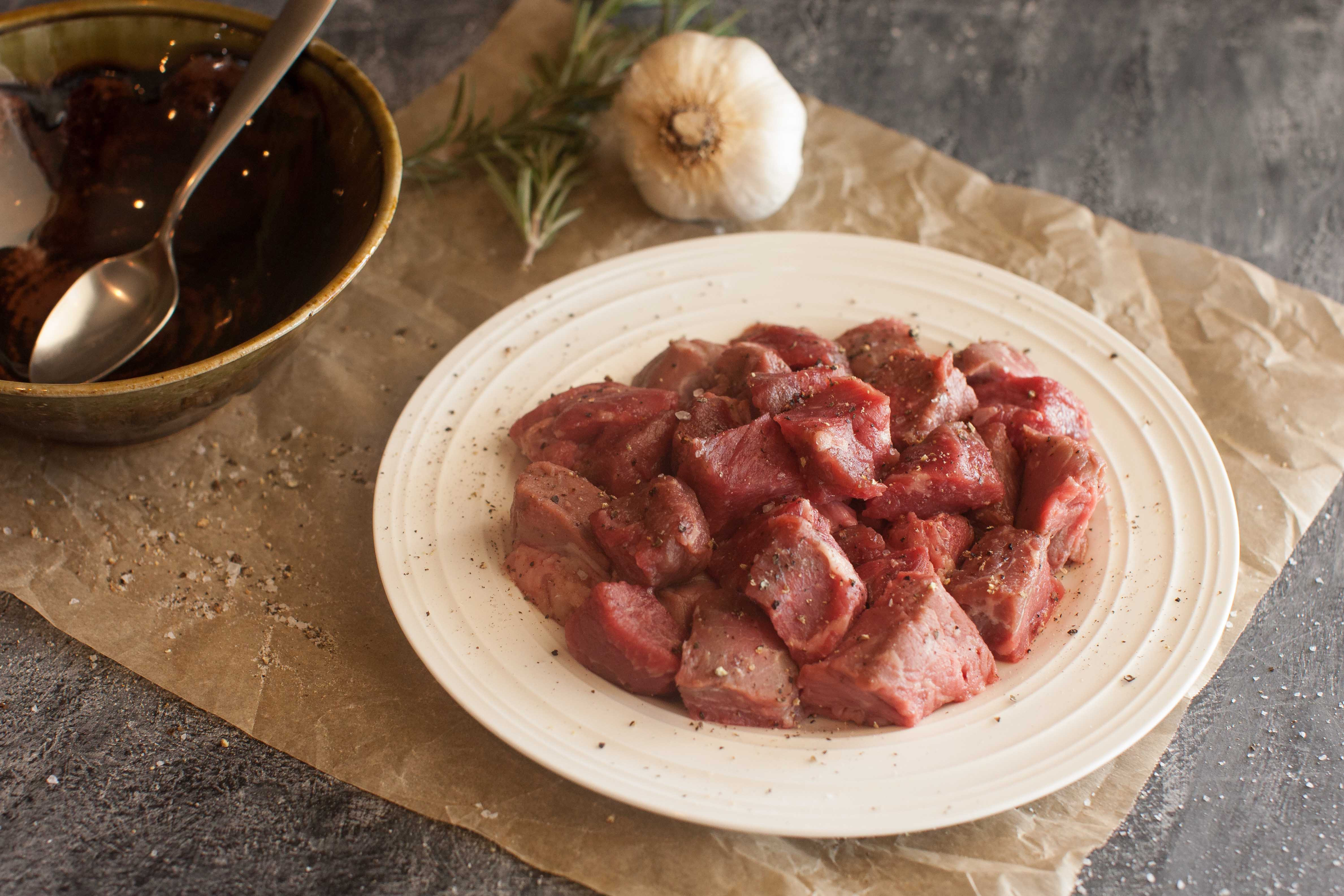 Stew Meat (1lb)
