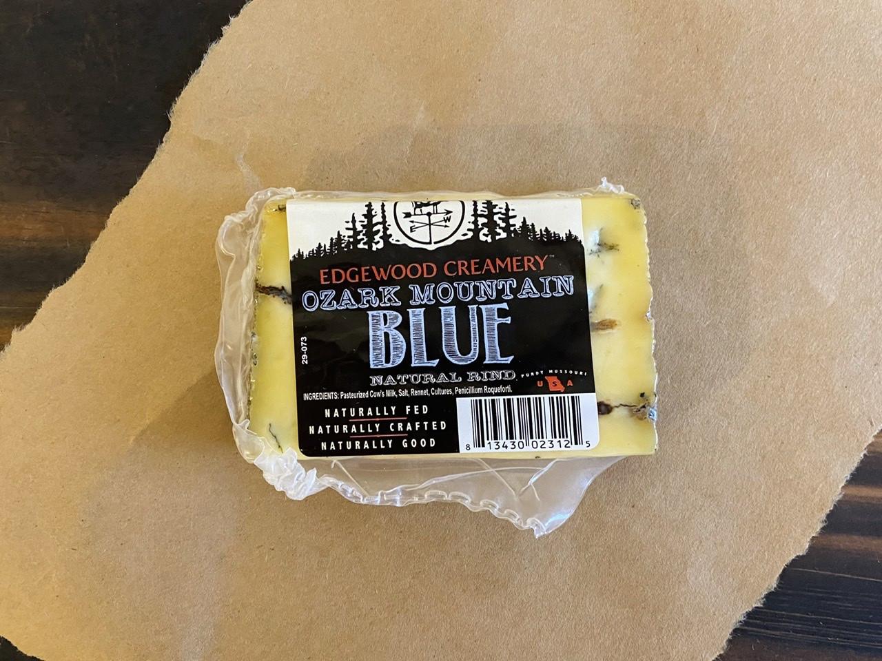 Ozark Mountain Blue Cheese, 5 oz