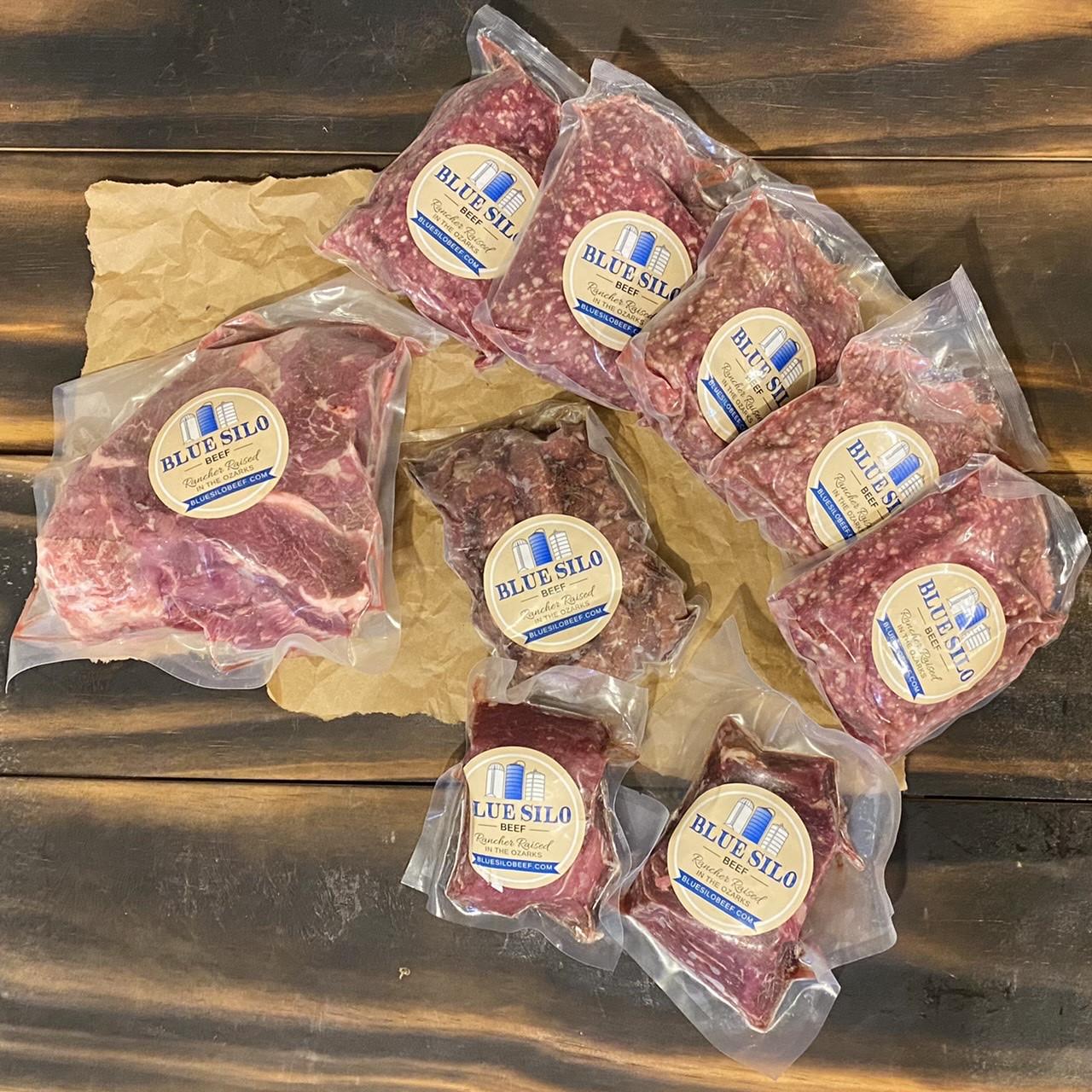January Beef Bundle