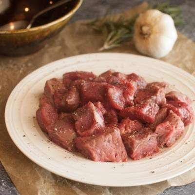 Recipe Ready Beef Cuts