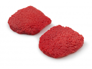 Tenderized Round Steaks