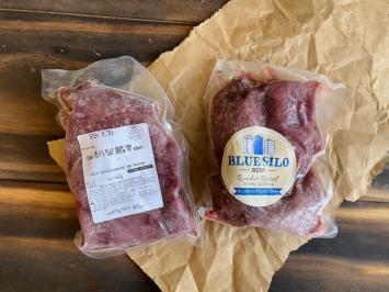 Tender Steak Bites (1 lb)