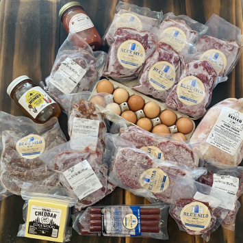 May Local Food Bundle