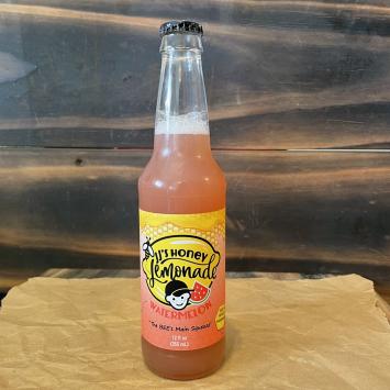 JJ's Honey Lemonade - Watermelon
