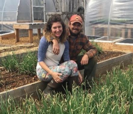 Farm Updates!