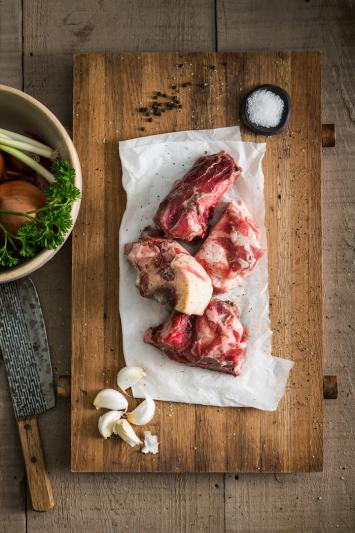 Beef  Soup Bones - Small