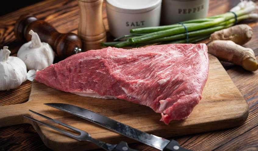 Beef Tri-Tip Steak