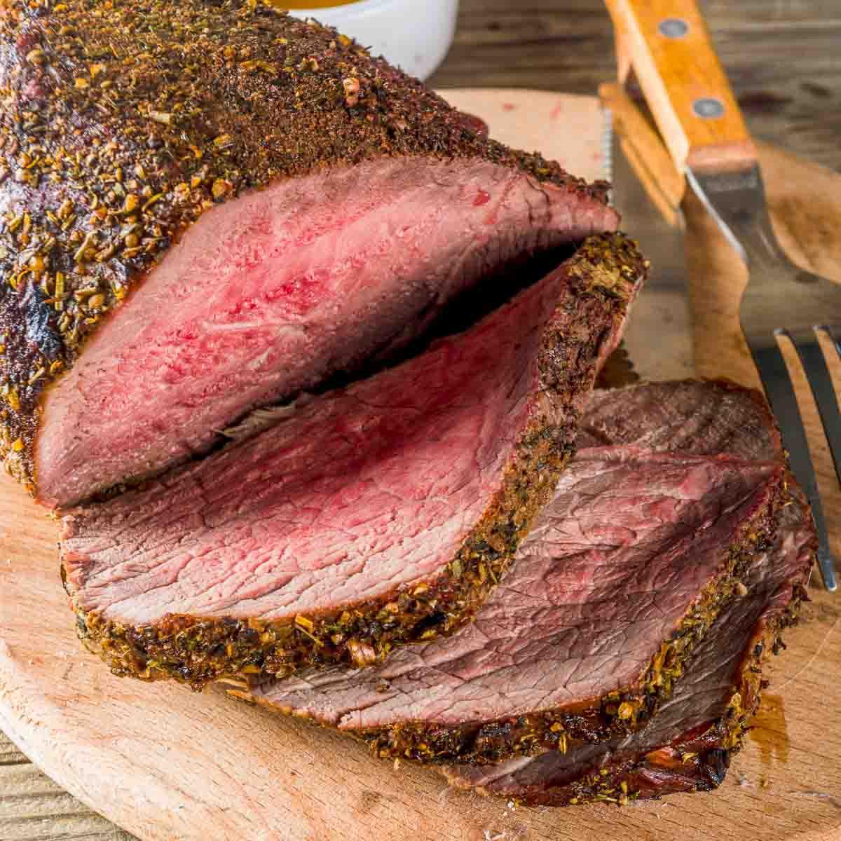 Beef Tenderloin, Whole