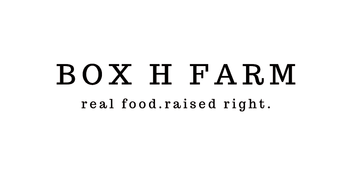Box H Farm Logo