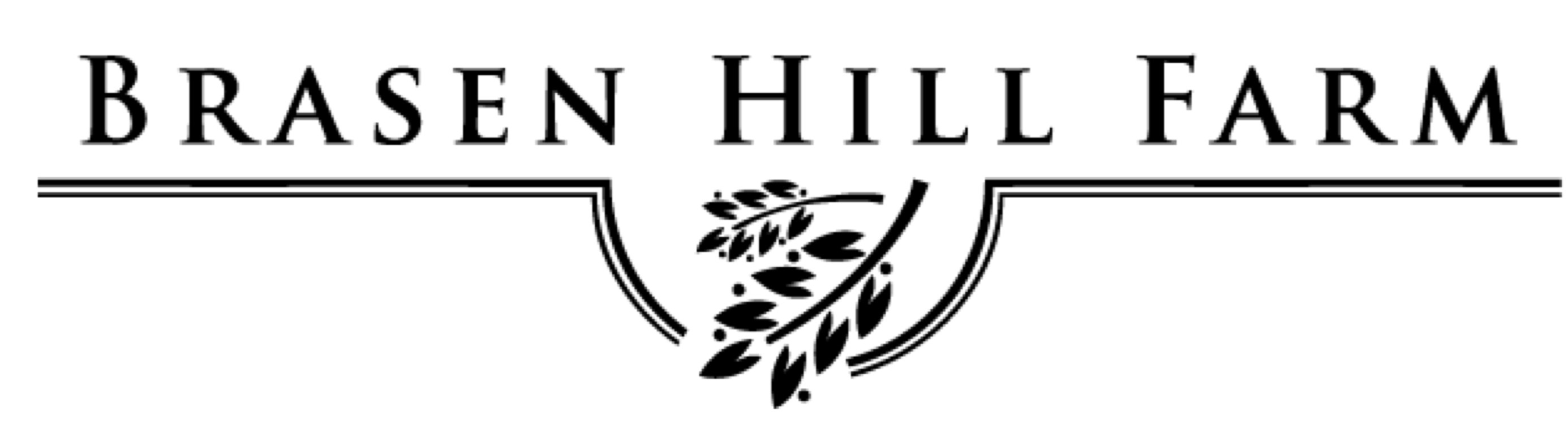Brasen Hill Farm Logo