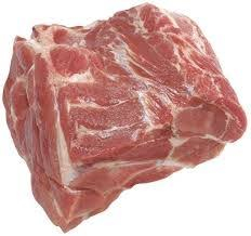 Pork Butt Roast