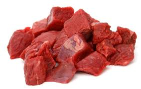 Beef Stew Meat/Kabobs