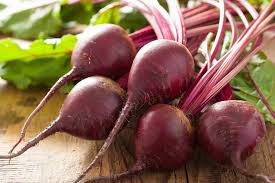 Red Beets (loose)
