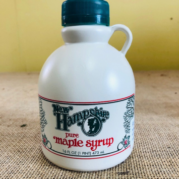 Maple Syrup 16oz